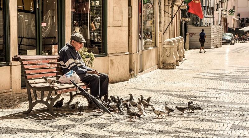 üksindus on kõrge terviserisk
