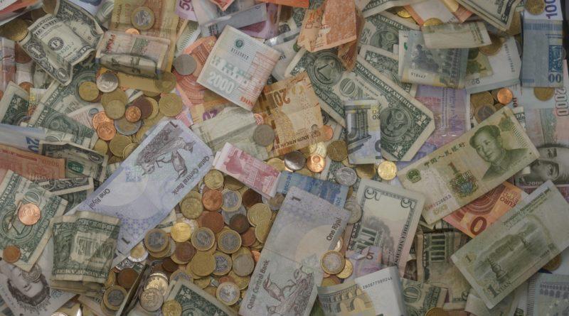 Raha ja rikkuse kasvatamine
